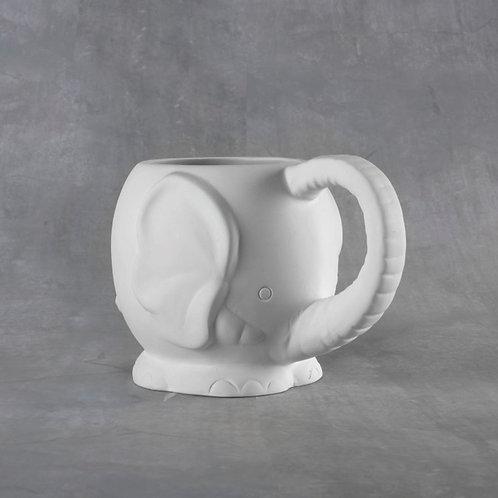 Elephant Mug  Case of 6