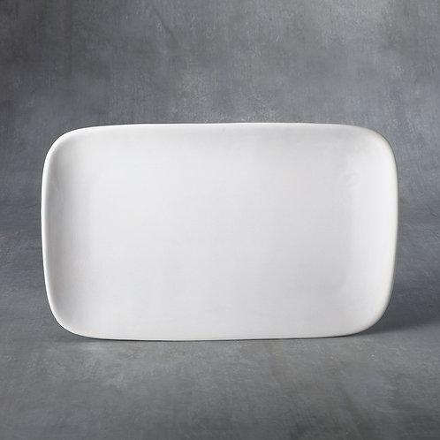 Squrve Dinner Plate  Case of 6