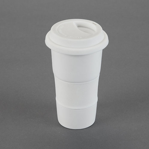 Travel Cup with Sleeve  Case of 6