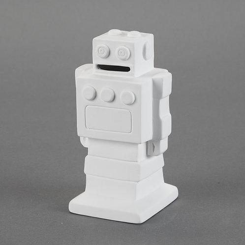 Robot Bank 1  Case of 6