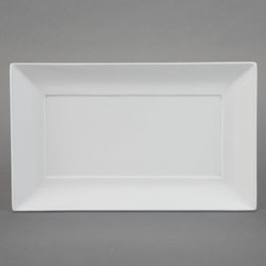 Square Collection Platter  Case of 6
