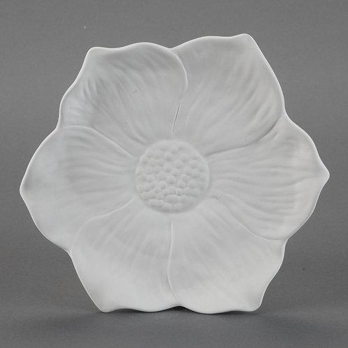 Seasonal Blooms Dinner Plate  Case of 6