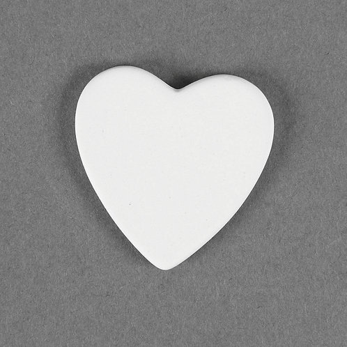 Heart Embellie  Case of 12