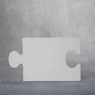 Puzzle Piece Cheese TreyCase of 6