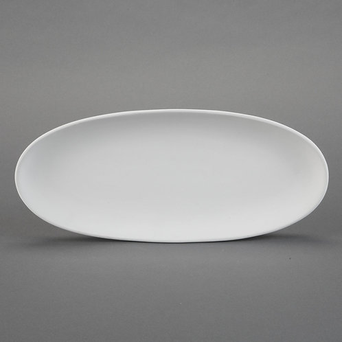 Medium French Bread Plate  Case of 6