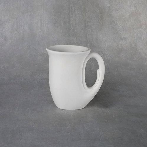 Horn Mug  Case of 6