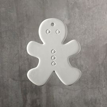 Gingerbread Man Ornament  Case of 24
