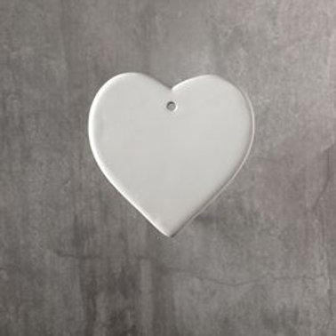 Heart Ornament  Case of 24