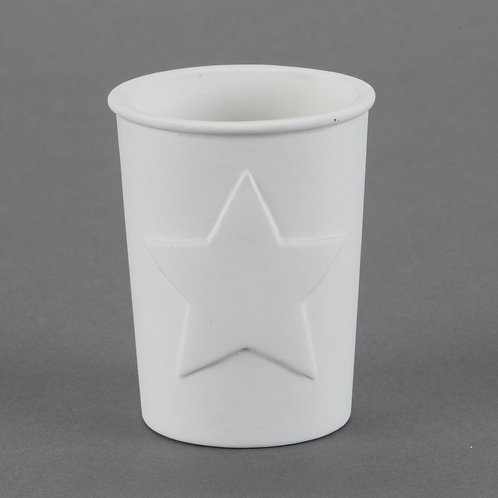 Pop Star Party Cup  Case of 6