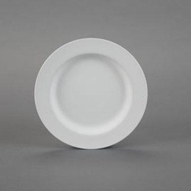 Rimmed Salad Plate  Case of 12