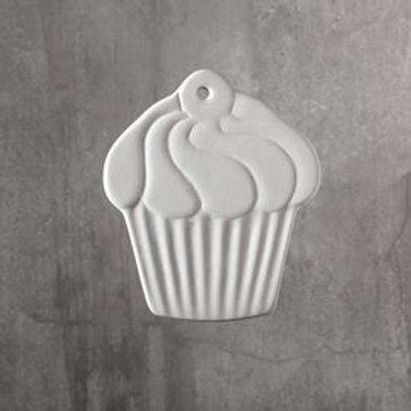 Cupcake Ornament  Case of 24