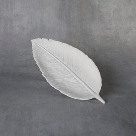 Feather Dish  Case of 6
