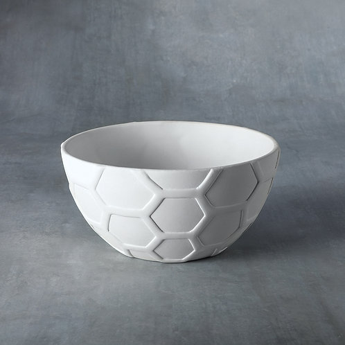 Small Honeycomb Bowl  Case of 6