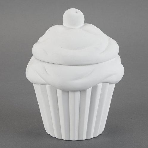 Cupcake Cookie Jar  Case of 6