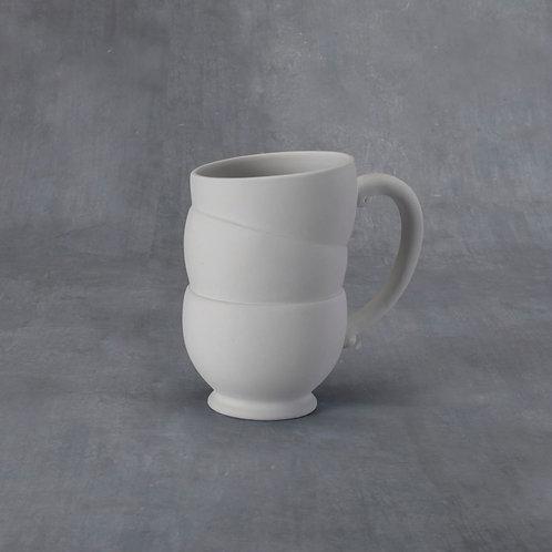 Tipsy Teacups Mug 16oz  Case of 6