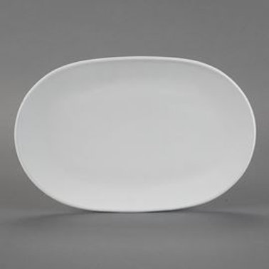 Oval Platter  Case of 6