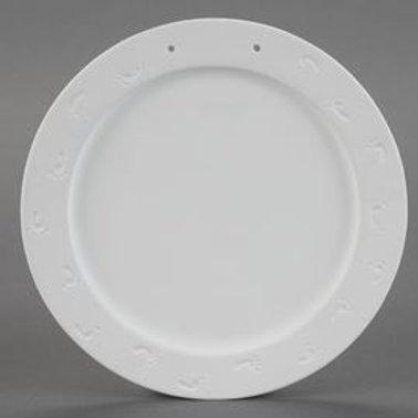 Keepsake Baby Plate  Case of 6