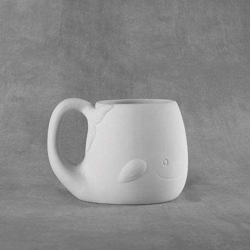 Whale Mug 16oz  Case of 6