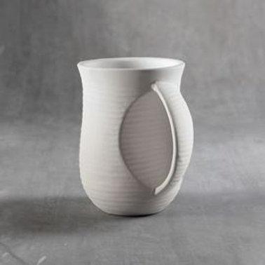 Pottery Snuggle Mug  Case of 6