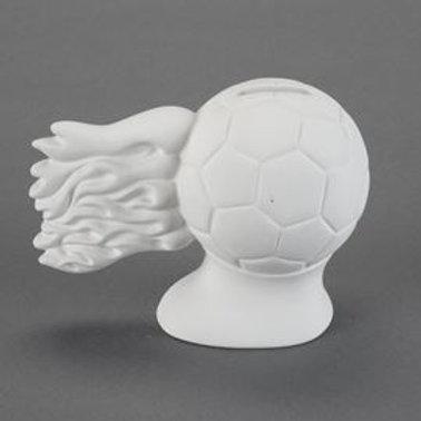 Hot Shot Soccer Ball Bank  Case of 6