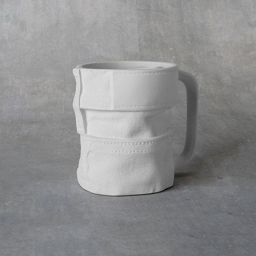 Denim Mug 12oz  Case of 6
