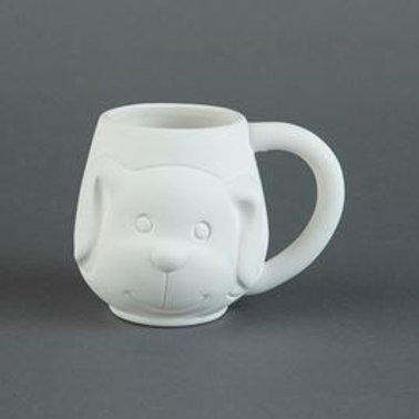 Tiny Tot Max 12oz Mug  Case of 6