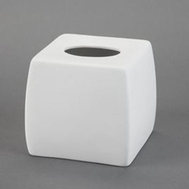 Classic Tissue Box  Case of 4