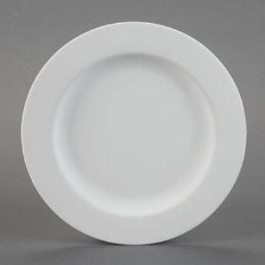 Rimmed Dinner Plate  Case of 12