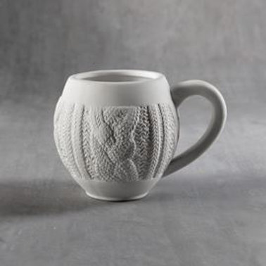 Cozy Sweater Mug  Case of 6