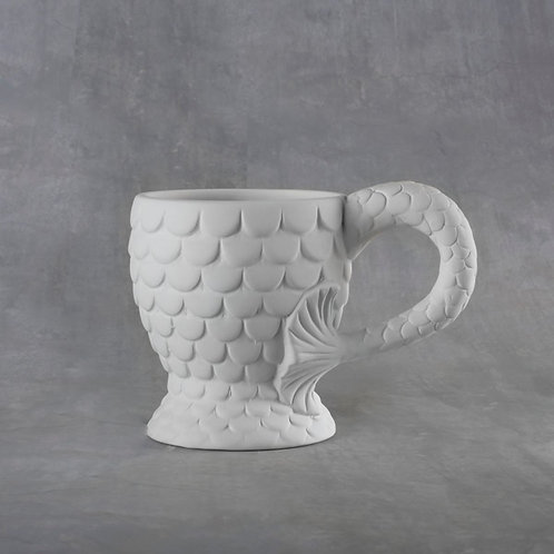 Mermaid Mug 12oz  Case of 6