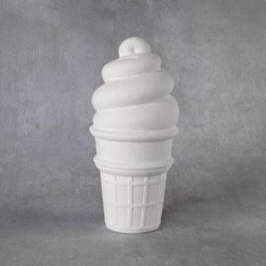 XL Ice cream cone Bank  Case of 6