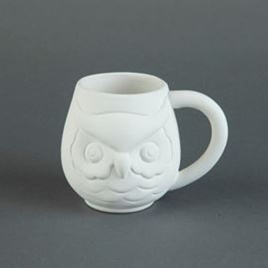 Tiny Tot Hoot 12oz Mug  Case of 6