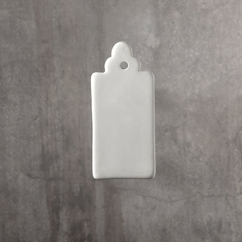 Gift Tag Ornament  Case of 24