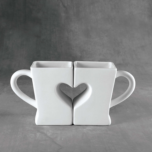 Two Become One Mug  Case of 6