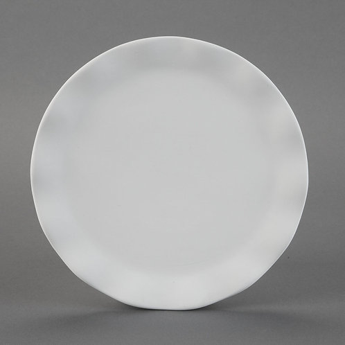 Wavy Ware Salad Plate  Case of 6