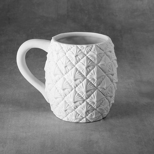 Pineapple Mug  Case of 6