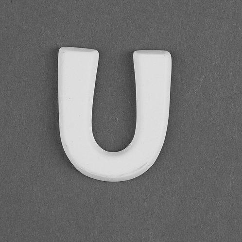 Letter U Embellie  Case of 12