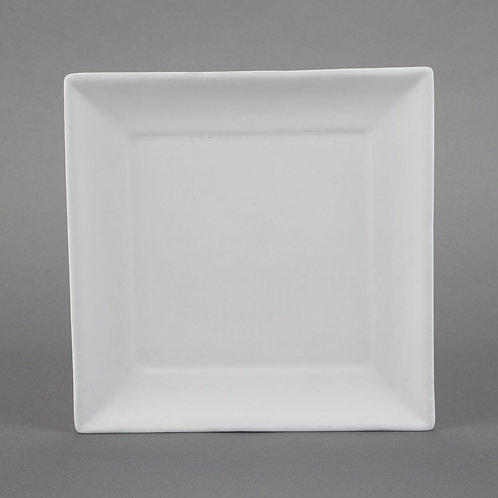 Square Dinner Plate  Case of 12