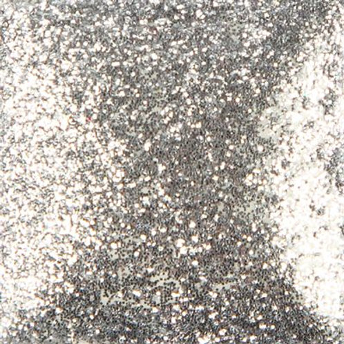 Glittering Silver