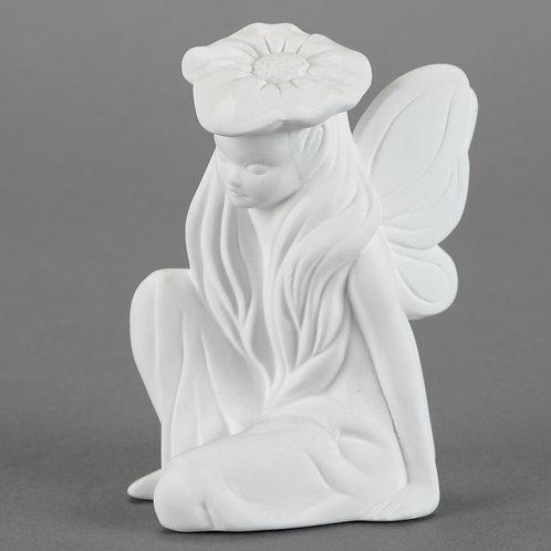 Sitting Fairy  Case of 6