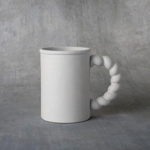 Twisted Handle Mug  Case of 6