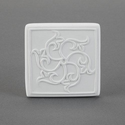 Art Tile  Cae of 12