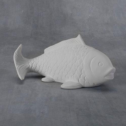 Koi Fish Figurine  Cash of 6