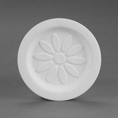 Ten Petal Flower Plate  Case of 6