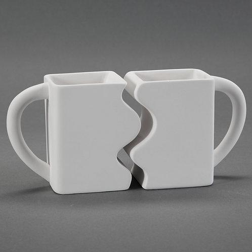 Puzzle Mug  Case of 6