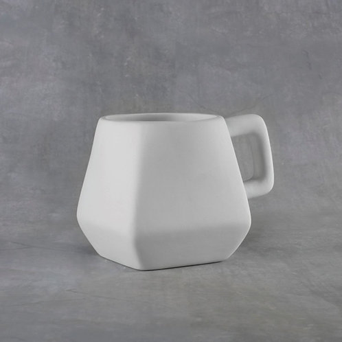 Dimensional Mug 10oz  Case of 6