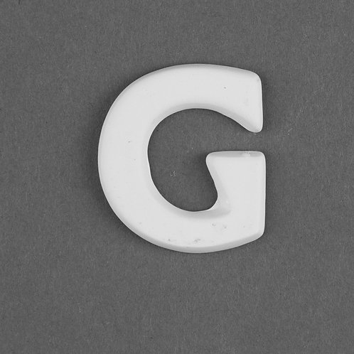 Letter G Embellie  Case of 12