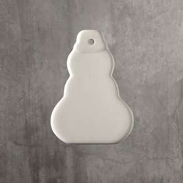Snowman Ornament  Case of 24