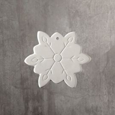 Snowflake Ornament  Case of 24