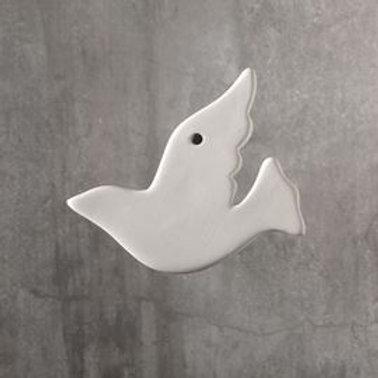 Dove Ornament  Case of 24